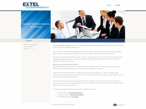 Extel Telekomunikacja